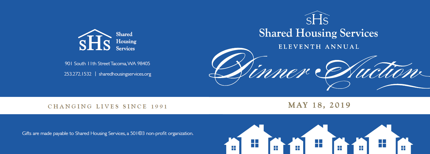 Shared Housing Services